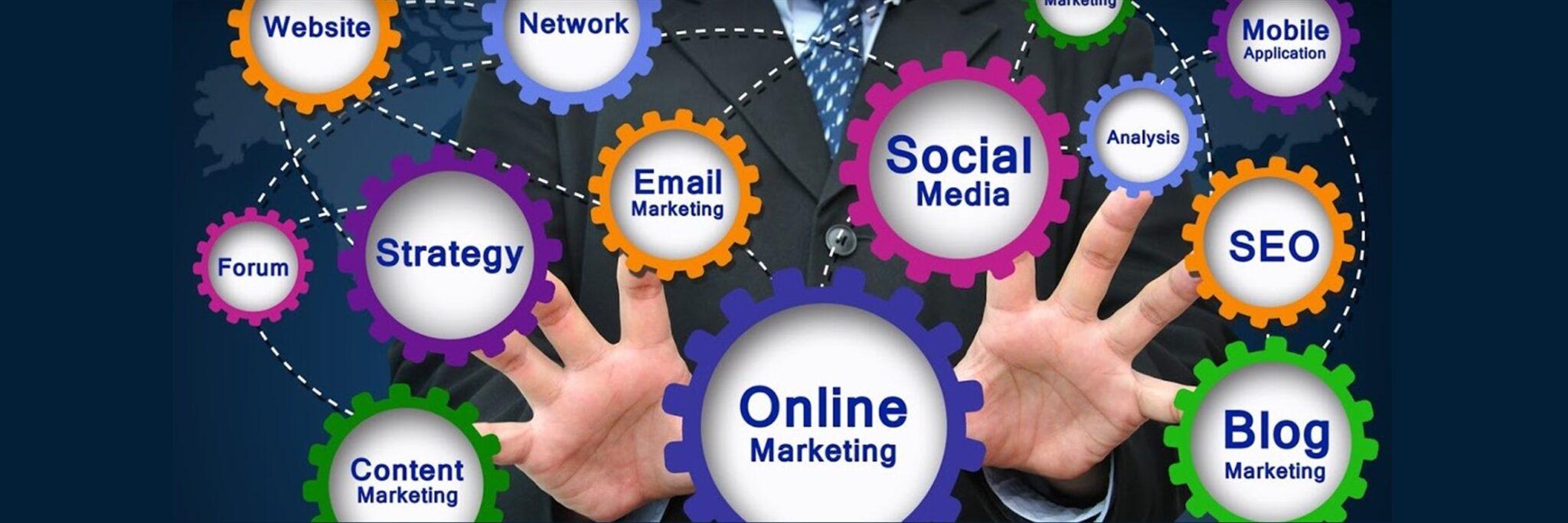 marketing ad agency