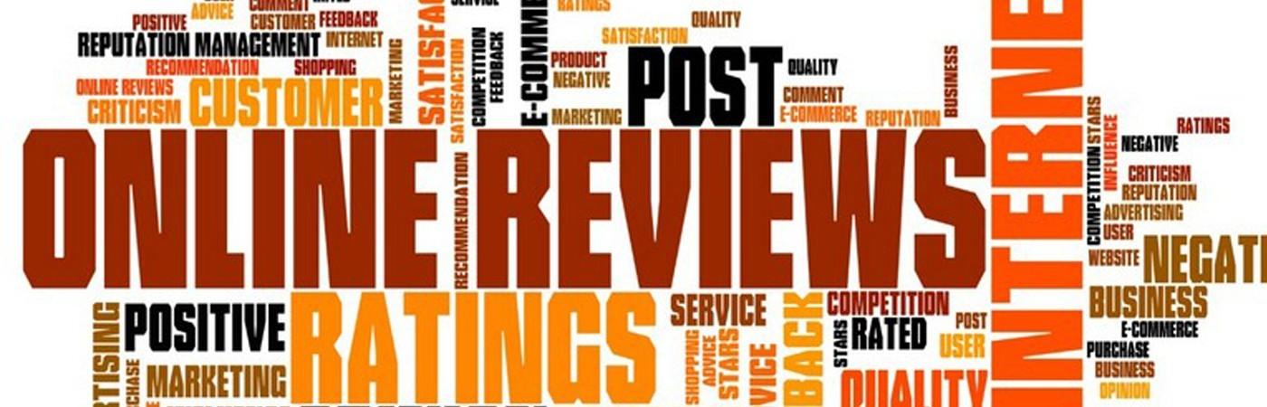 NJ Online Reviews Reputation Management