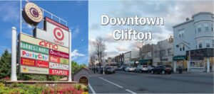 Clifton NJ Businesses