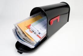 Direct Mail EDDM Postcards